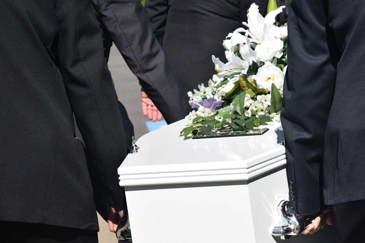 Funeral Venues What Are Your Options Goguide