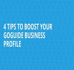 4 Tips to Boost Your goguide Business Profile