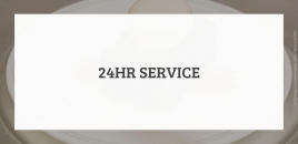 24hr Service newtown