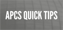 APCS Quick Cleaning Tips - Assured Professional Cleaning Services Woodrising Woodrising