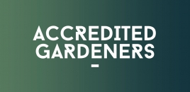 Accredited Gardeners russell hill