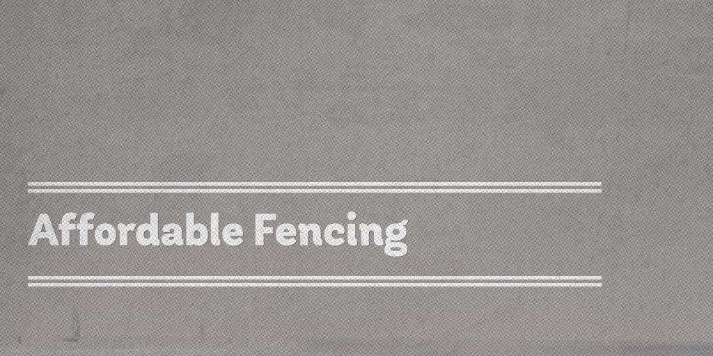 Affordable Fencing Clayton Timber Fencing Clayton