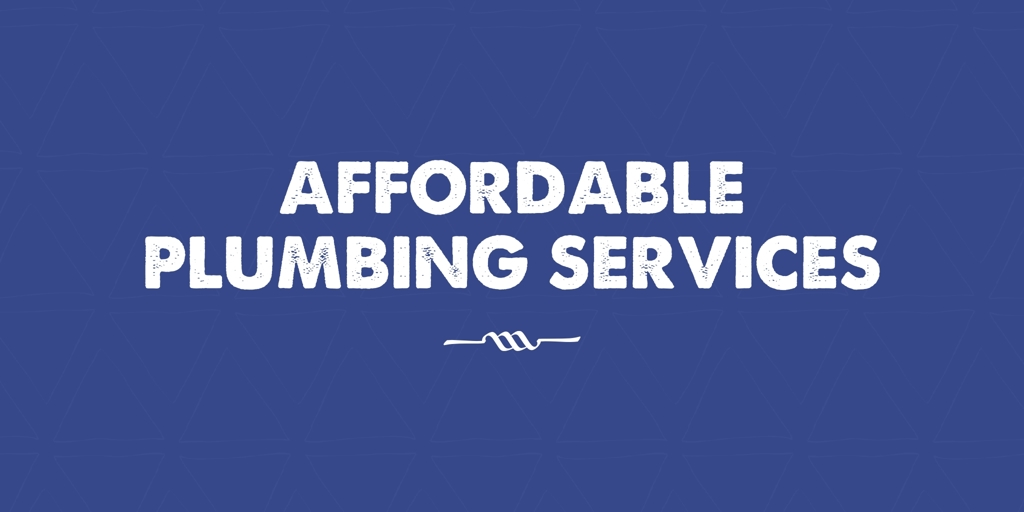 Affordable Plumbing Service Morpeth