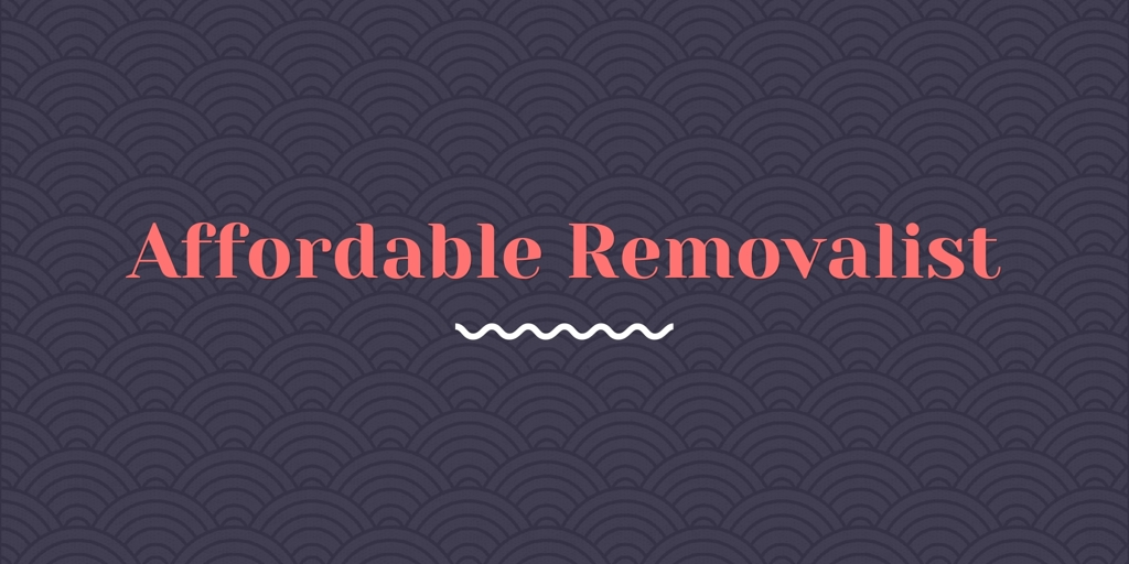 Affordable Removalist Bankstown