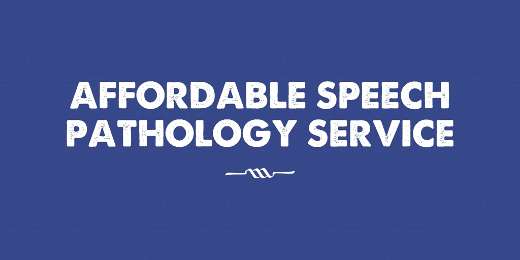 Affordable Speech Pathology service Padstow Speech Pathologist Padstow