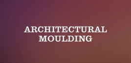 Architectural Moulding Smithfield