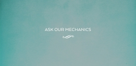 Ask Our Mechanics | Mechanics and Motor Repairs Petersham Petersham
