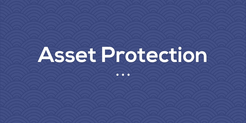 Asset Protection Kensington Financial Planners kensington
