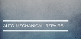 Auto Mechanical Repairs | Auto Mechanics Ryde Ryde