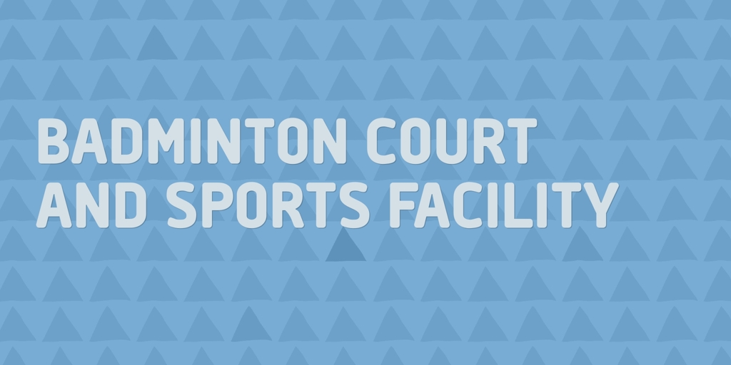 Badminton Court and Sports Facility Nambour