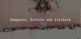 Banquets, Buffets and Platters Longford