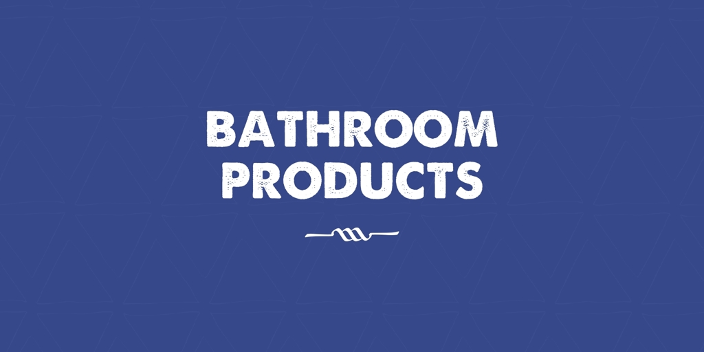 Bathroom Products Prospect