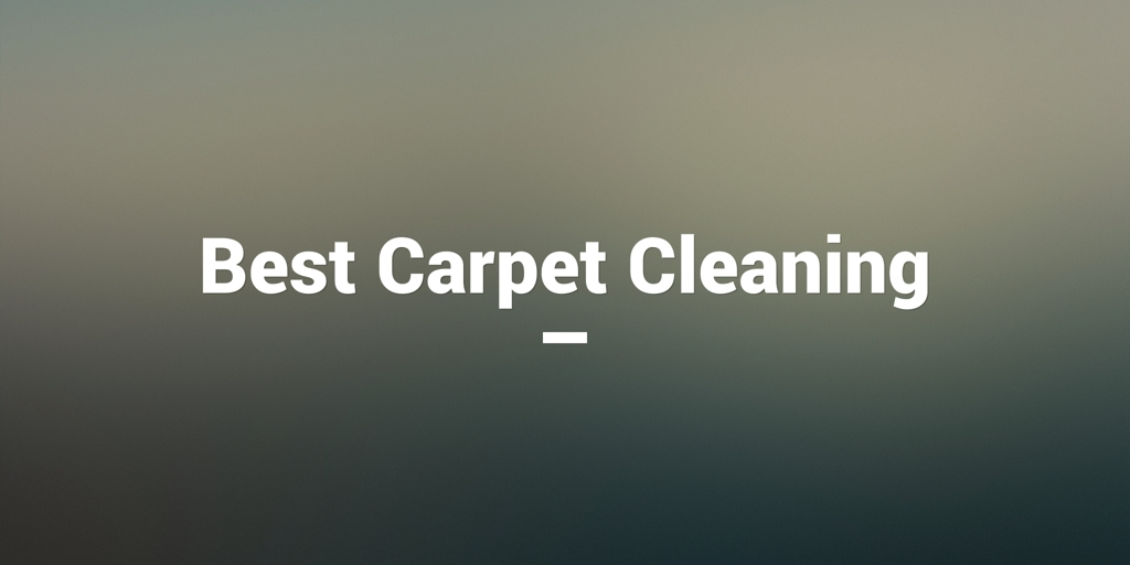 Best Carpet Cleaning Adelaide Carpet Cleaning Adelaide