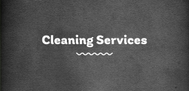Best Cleaning Services The Gap The Gap