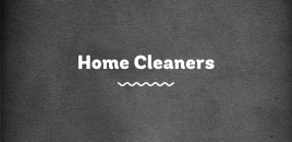Best Home Cleaners | Home Cleaners The Gap The Gap