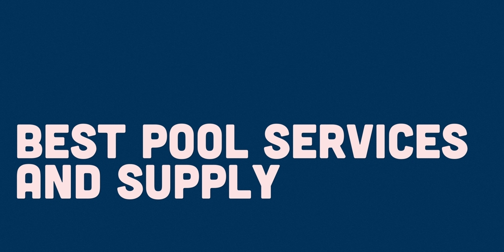 Best Pool Services and Supply Maroochydore Swimming Pool Equipment Maroochydore