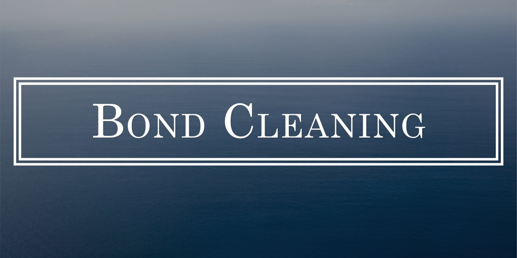 Bond Cleaning kyeemagh