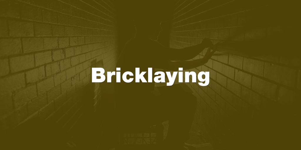 Bricklaying in Clyde Clyde