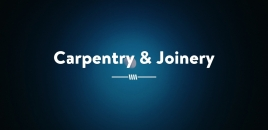 Carpentry and Joinery Rydal