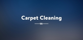 Carpet Cleaning hughesdale