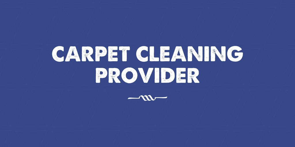 Carpet Cleaning Provider Perth