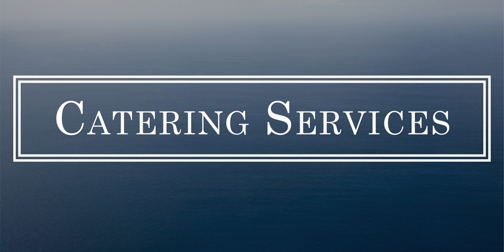 Catering Services   Catering Equipment Fyshwick