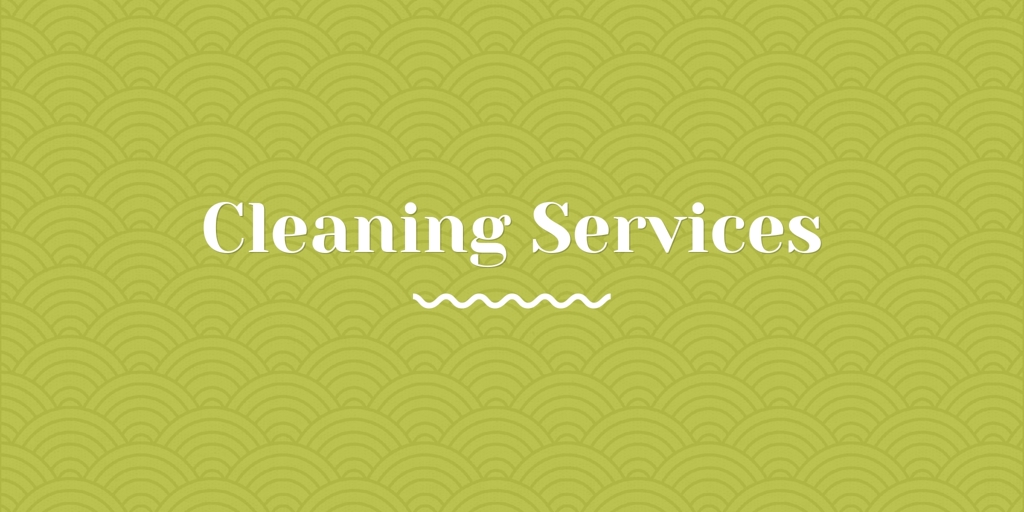 Cleaning Services Ingleburn
