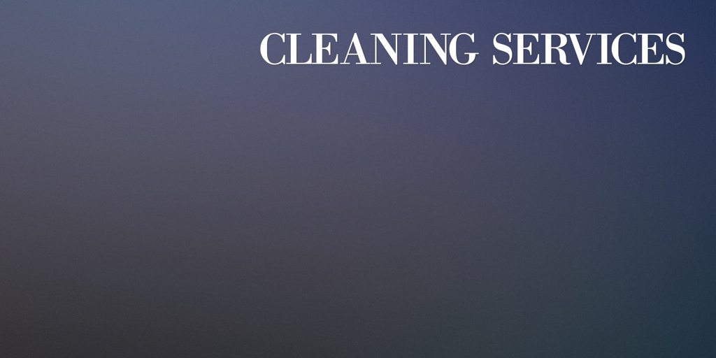 Cleaning Services Bankstown