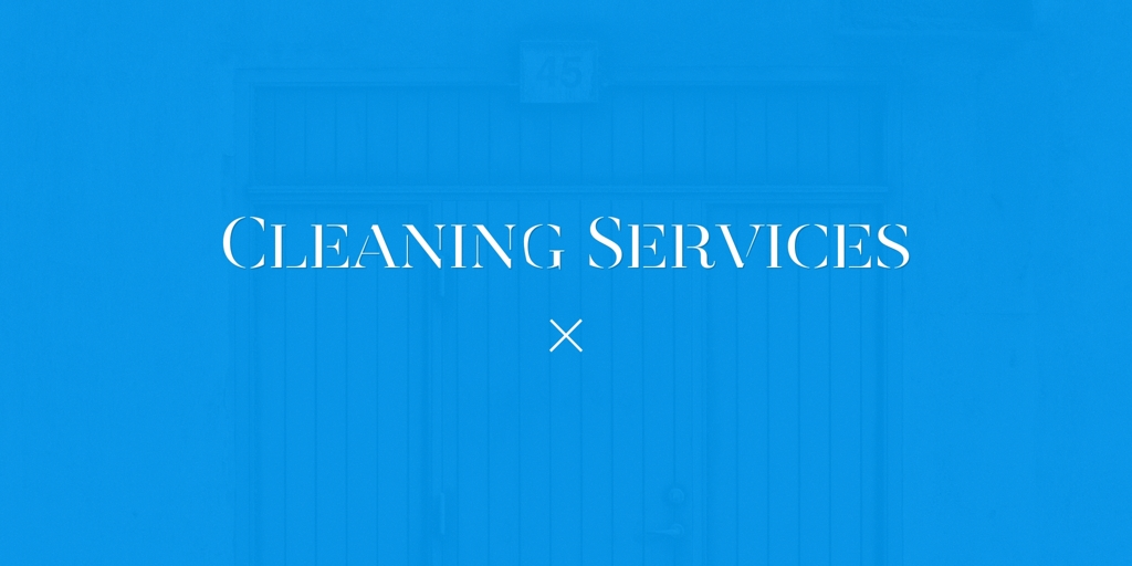 Cleaning Services Broadmeadows