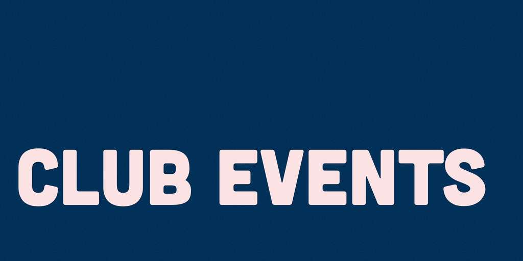 Club Events Goolwa
