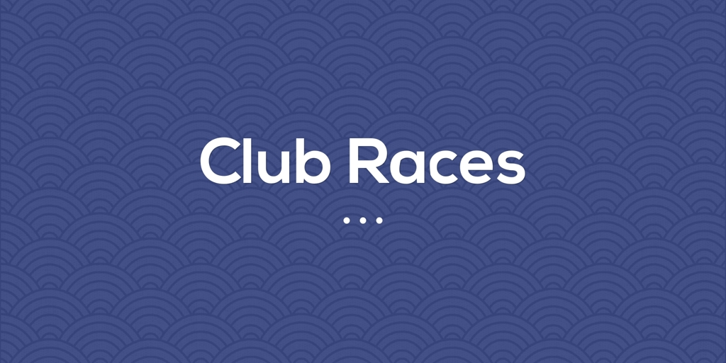 Club Races Geraldton