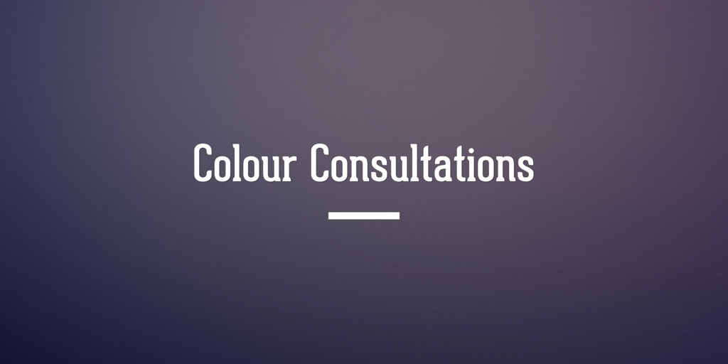 Colour Consultations Moorooka
