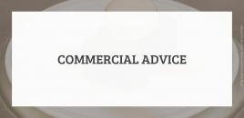 Commercial Advice Penrith