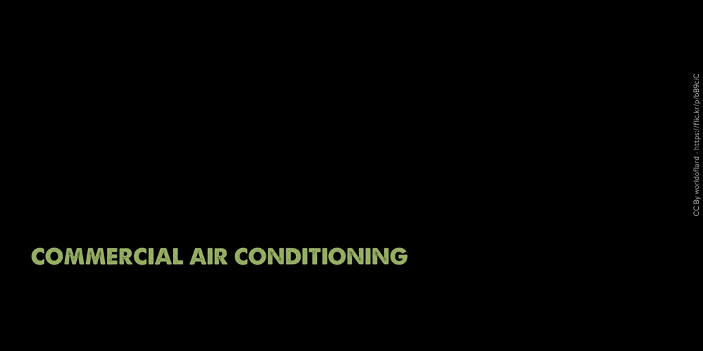 Commercial Air Conditioning Darwin City