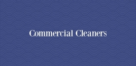 Commercial Cleaners | Commercial Cleaning Ashfield Ashfield