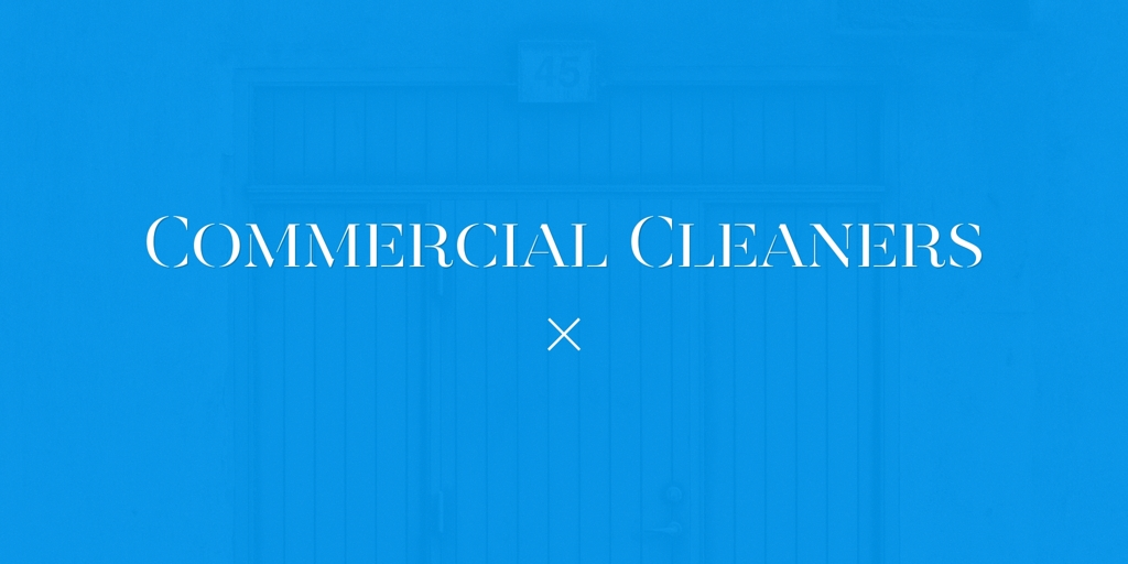 Commercial Cleaners in Broadmeadows Broadmeadows
