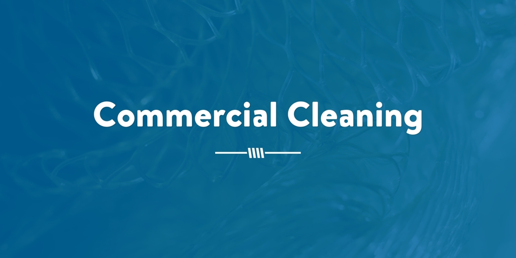 Commercial Cleaning Elizabeth Grove