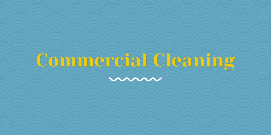 Commercial Cleaning Paradise