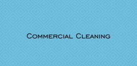 Commercial Cleaning Llandilo