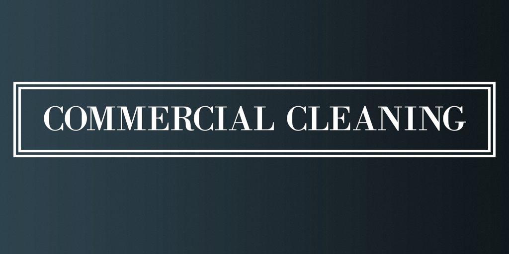 Commercial Cleaning Campbelltown