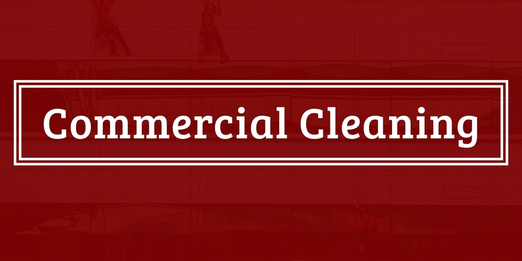 Commercial Cleaning Truganina
