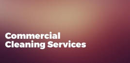 Commercial Cleaning Services Camp Hill
