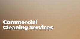 Commercial Cleaning Services Rooty Hill