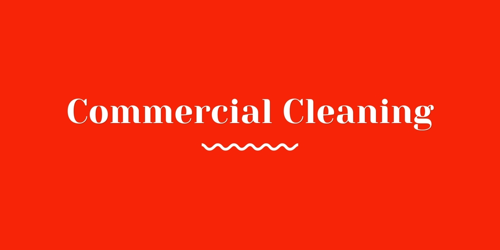 Commercial Cleaning in Ashbury Ashbury