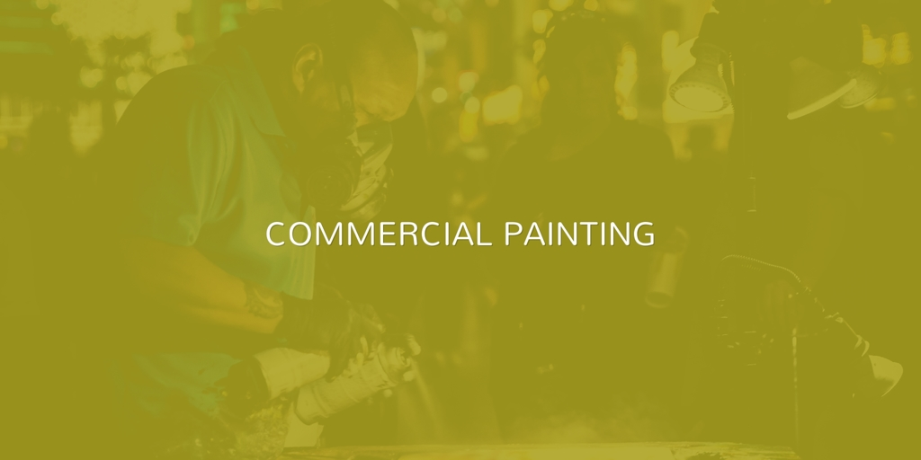 Commercial Painting Harristown