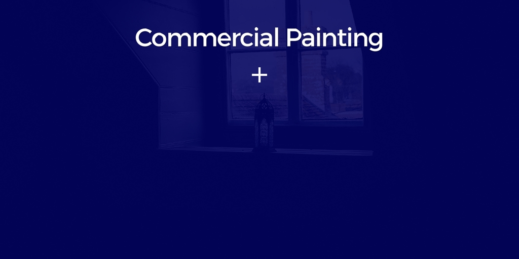 Commercial Painting Berwick