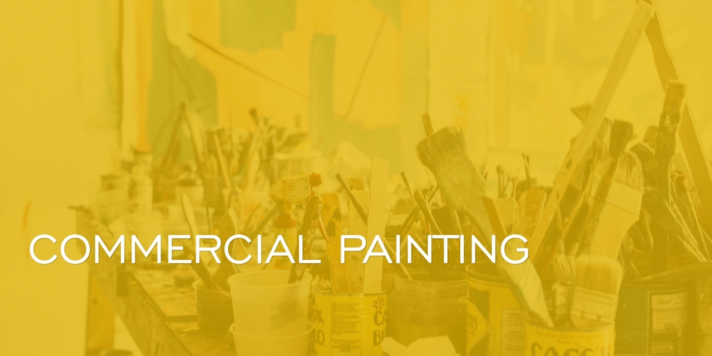 Commercial Painting Reservoir