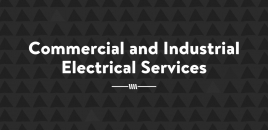 Commercial and Industrial Electrical Services Wolli Creek Wolli Creek