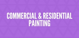 Commercial and Residential Painting Glendale Glendale
