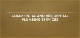 Commercial and Residential Plumbing Services Maroubra Plumbers Maroubra